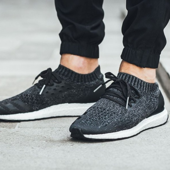 e583638c7 NEW Adidas Ultraboosts Uncaged Sneakers Men 8.5